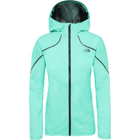 The North Face Flight Chaqueta Mujer, chlorophyll green